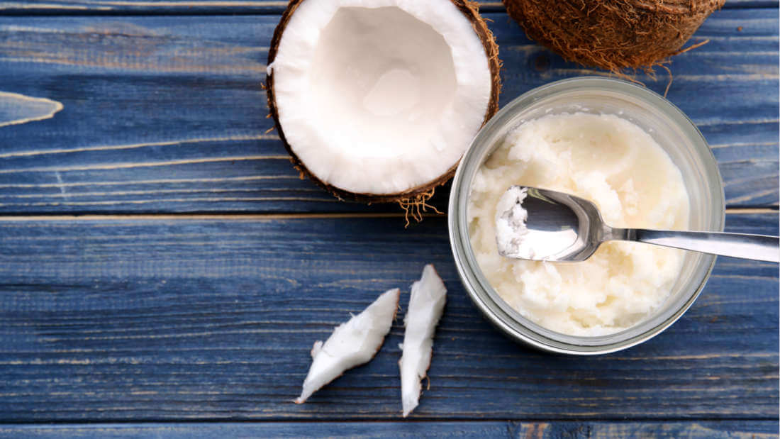 Coconut Oil Is Not As Healthy As You Think And Here Is Why