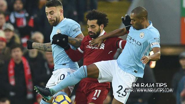 Fokus Liverpool Pada Pertandingan Melawan Manchester City