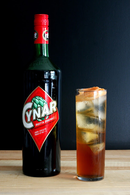 Cynar and the Presbyterian Revenge