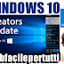 Windows 10 Fall Creators Update build 16299.98 - Ecco tutte le novità introdotte