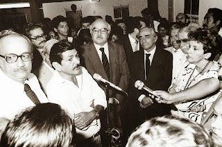 Governos da Paraíba: Fotos do Governos Pedro Gondim, Ivan Bichara ...