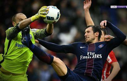 باريس سان جيرمان يستغني عن عدد من اللاعبين في القريب العاجل