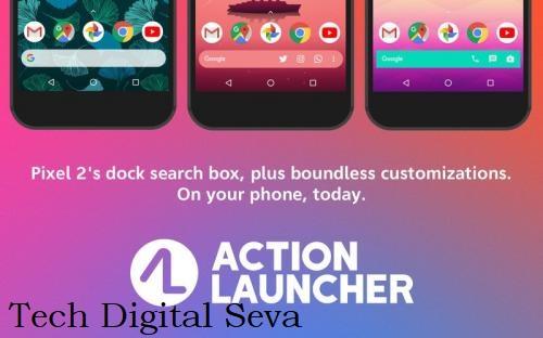 Googl App Store Action Launcher v30