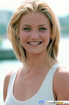 The life story of Cameron Diaz, actress and former fashion model.
