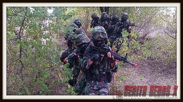 Militan Filipina, kembali culik 3 WNI, Sampai kapan TNI perlu bersabar?