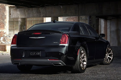 2019 Chrysler 300 Review, Specs, Price