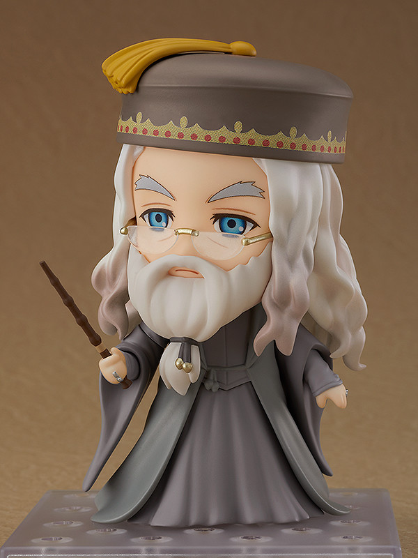 Figuras: Nendoroid de Albus Dumbledor de Harry Potter - Good Smile Company