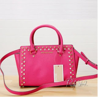 Kumpulan Model Tas Branded Warna Pink