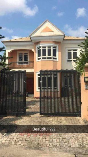 vmv 31 - ENTERTAINMENT: Checkout Photos Of Kiss Daniel's Beautiful House