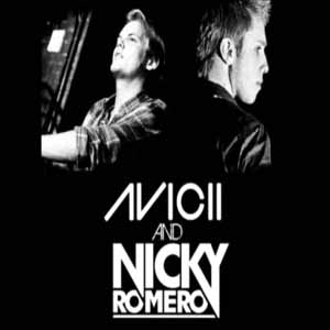Download MP3 AVICII feat NICKY ROMERO - I Could Be The One