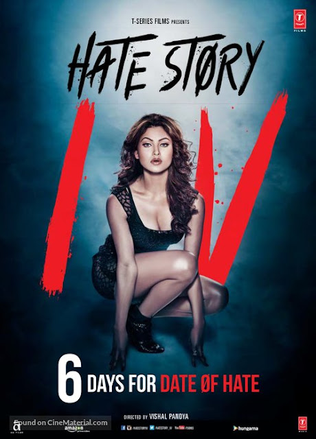 Hate Story 4 (2018) HDRip 720p Subtitle Indonesia