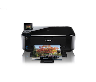 Canon PIXMA MG4120 Printer Setup & Driver Download