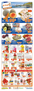 ⭐ El Super Ad 3/25/20 ⭐ El Super Weekly Ad March 25 2020