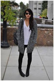 Fesyen Terkini untuk Remaja Perempuan