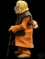 WETA Mini Epics Vinyl Figures Planet of the Apes Dr Zaius
