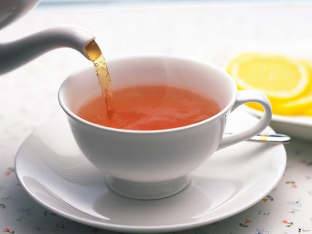 Ödem için bitkisel çay tarifi