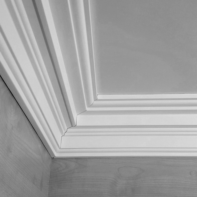 coving corner template - 35 ceiling corner crown molding ideas amazing