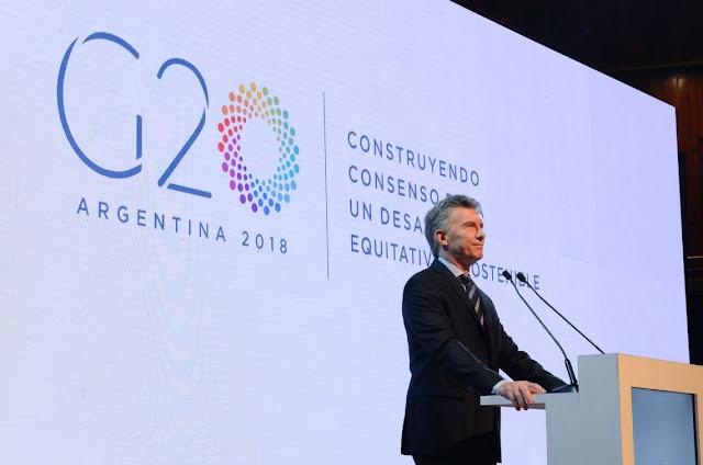 G20 Akan Keluarkan Rekomendasi Peraturan Untuk Kripto Pada Juli 2018