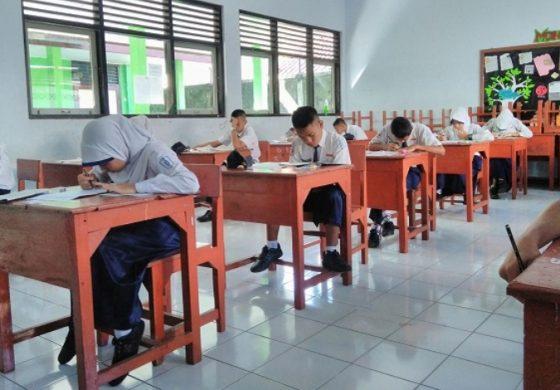 Pengumuman Hasil Ujian Nasional (UN) SMP 2016