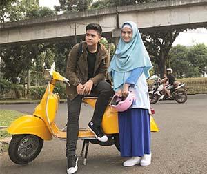 Umay Shahab dan Tissa Biani