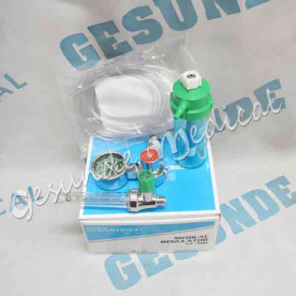agen oxygen regulator