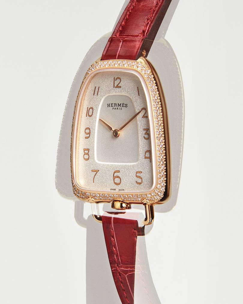 1461e8df9097 As he unveils his first watch for the French luxury house exclusively to  Vogue, we meet Californian design doyen Ini Archibong to discuss the  special ...