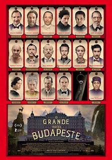 Assistir O Grande Hotel Budapeste Dublado Online HD