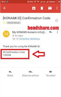 Cara Membuat Konami ID Yu-Gi-Oh Duel Links