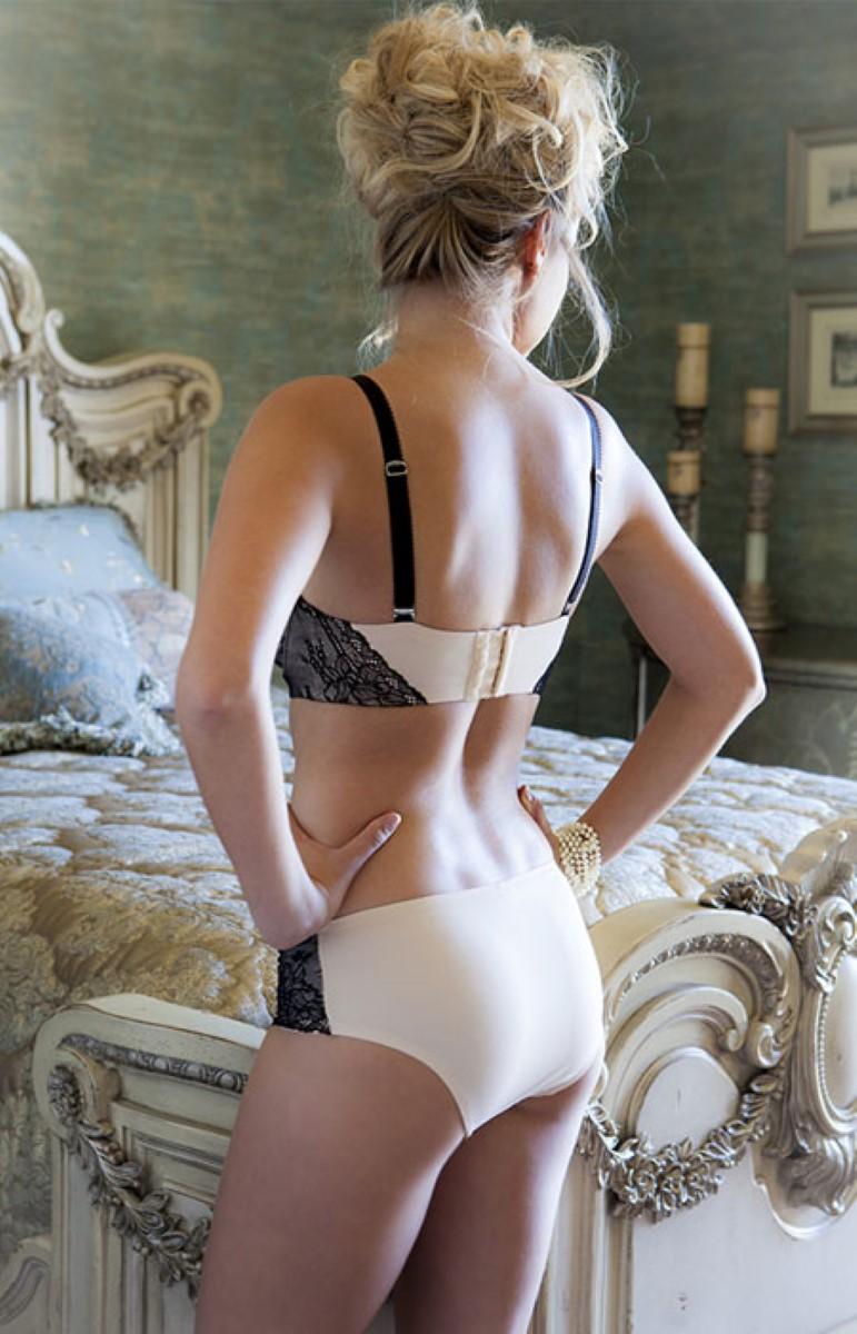 from Royal hot lingerie models naked