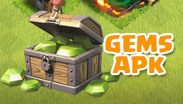 clash of clans apk mod download