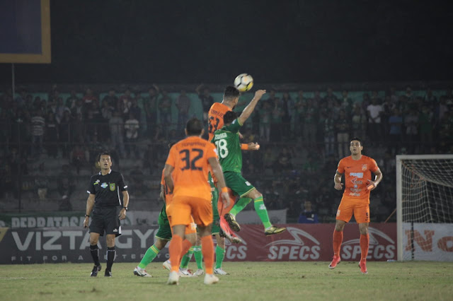 Sebelum Laporkan, PSMS Cari Bukti Video Pemukulan Pemain Borneo Tehadap Matsunaga