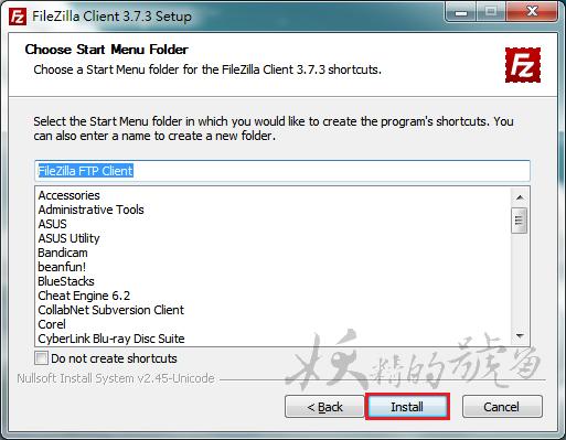 %E5%9C%96%E7%89%87+006 - FileZilla 3.7.3 最受歡迎的FTP上傳工具
