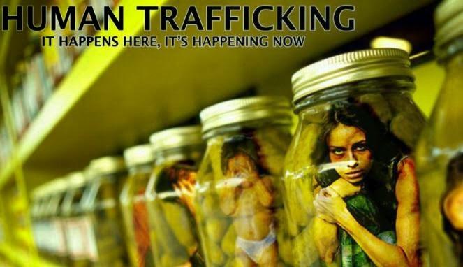 Pengertian Perdagangan Manusia
