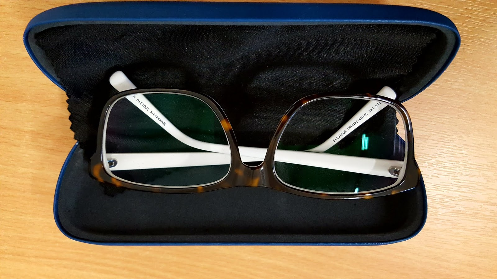 fb42010bd72 On the Road Again   Specsavers - new reading glasses