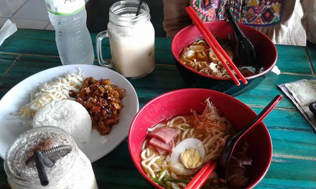 Makanan Penyebab Darah Tinggi