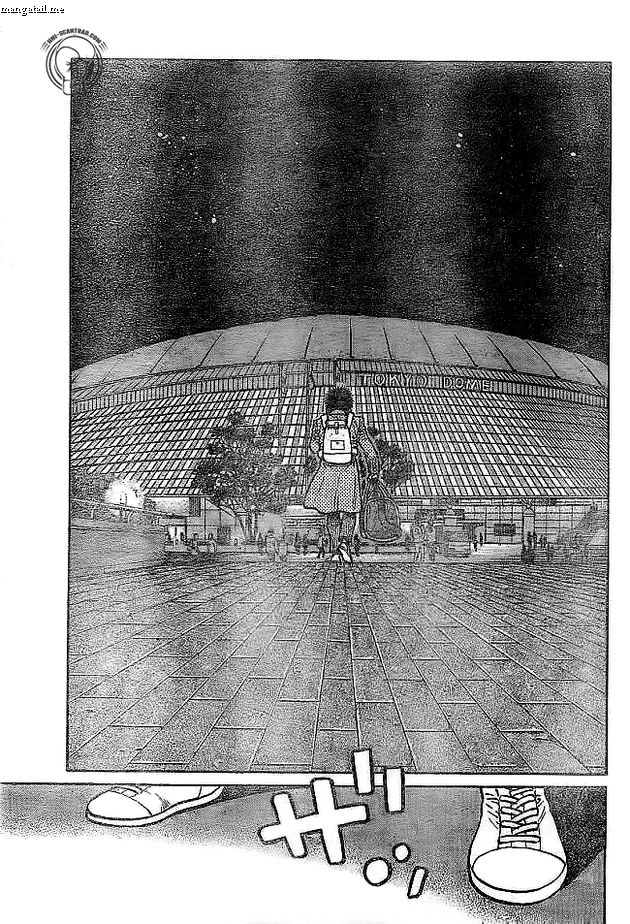 Hajime No Ippo 1217 En
