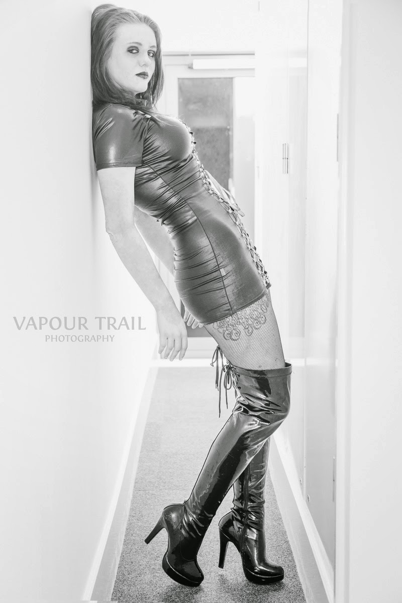 Nikita by Vapour Trail Photography