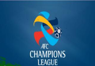 Jadwal Liga Champion AFC Asia:Senin, 20 mei 2019