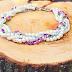 DIY: Náhrdelník s perlami, štrasom a retiazkami
