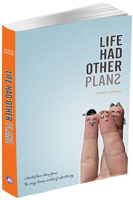 #BookReview Life Had Other Plans by Munish Dhawan