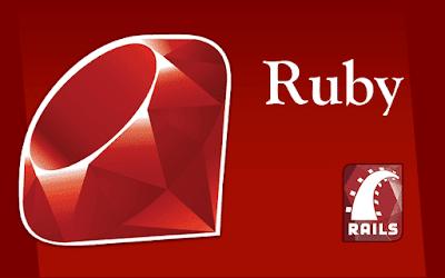 ما-هي-لغة-روبي-Ruby