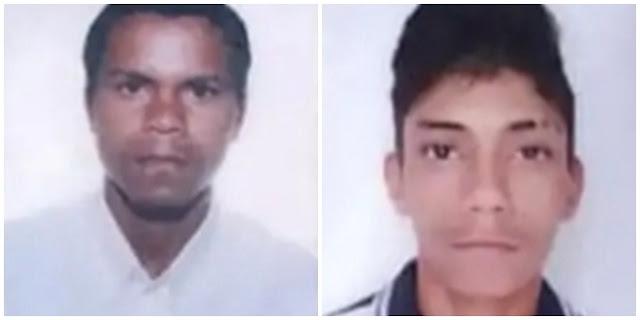 Caldeirão Grande do Piauí - Duplo homicídio é registrado no interior de Caldeirão Grande do Piauí