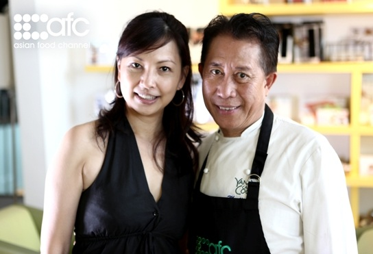 afc studio chef martin yan luxury haven