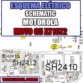 Esquema Eletrico Celular Smartphone Motorola Moto G5 XT1672 Manual de Serviço  Service Manual schematic Diagram Cell Phone Smartphone Celular Motorola Moto G5 XT1672     Esquematico Smartphone Celular Moto G5 XT1672