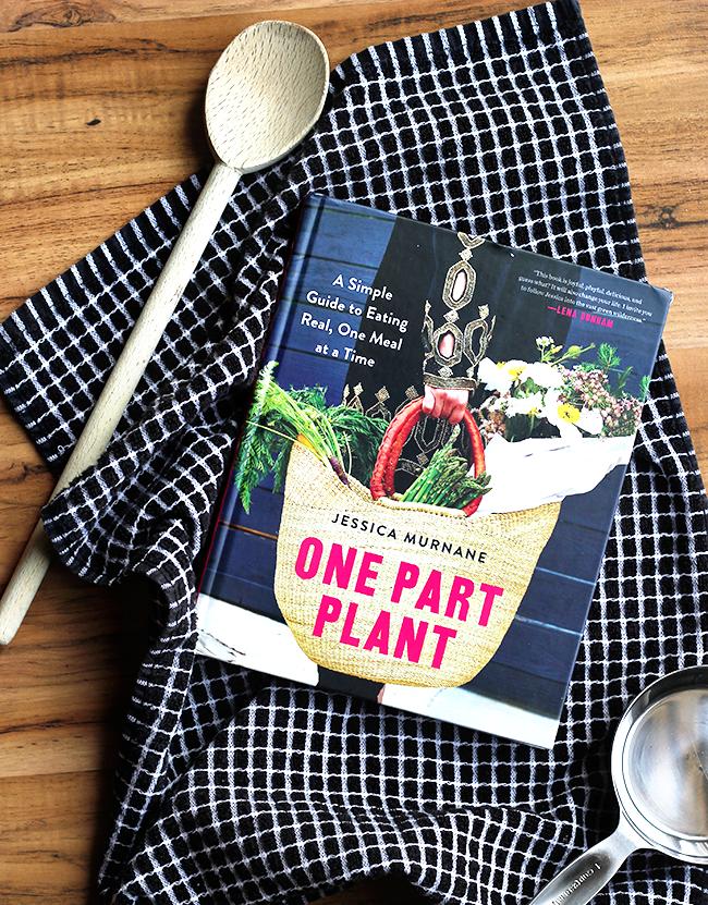 One Part Plant Cookbook