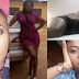 Nigerian Lady Cries Out After None Of The Rich Bachelors In Her Church Refused To Toast Her Today After Hours Of Make Up