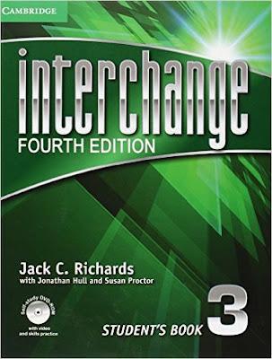 كورس  Interchange 4th Edition