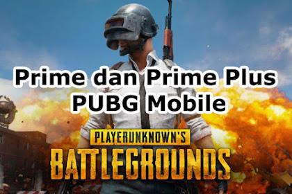 Bahas Lengkap ''Prime Plus PUBG Mobile'' Dapat Skin KAR98 Terbaru 2019