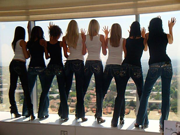 Ebay Selling Coach Miss Me Jeans A Good Seller On Ebay