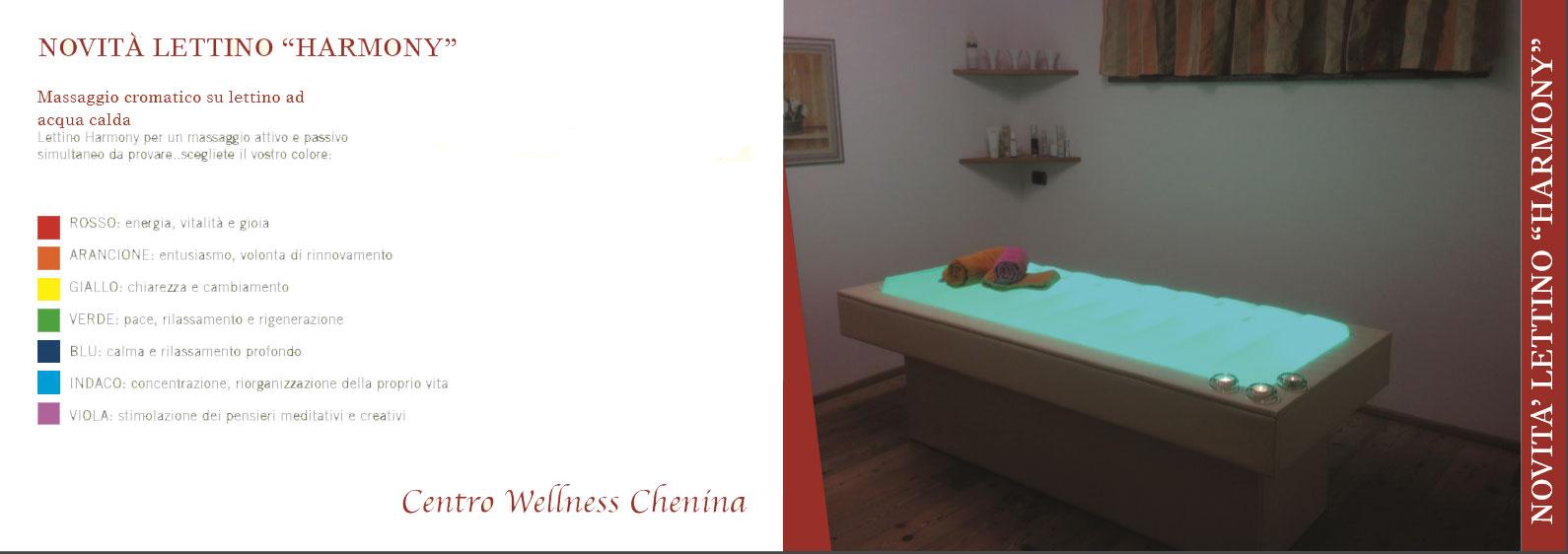 Massaggio Su Lettino Ad Acqua.Hotel Provato Per Voi Di Che Colore Vuoi Il Tuo Massaggio